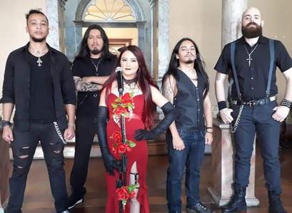 BRIGHTSTORM: Entrevista para o podcast Quarentena do Metal!