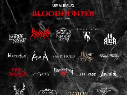 EM MUSIC MANAGEMENT: AnamA e BrightStorm confirmados no Lvna Fest!