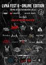 EM MUSIC MANAGEMENT: AnamA and BrightStorm confirmed at Lvna Fest!