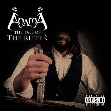 """ANAMA: Jack Estripador ataca novamente em clipe de """"The Tale of The Ripper"""""""