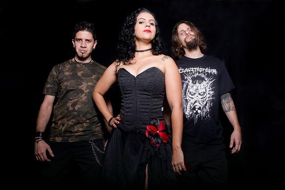 AnamA: Nova banda do cast da EM Music Management!