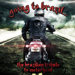 REVENGIN: Band share their version of Motörhead, which came out in Brazilian tribute!