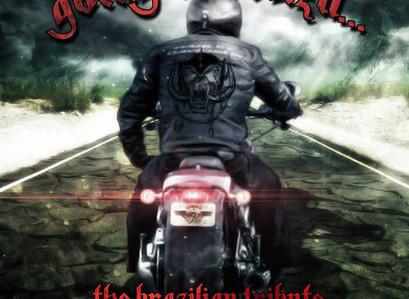 REVENGIN: Banda disponibiliza versão de Motörhead, que saiu em tributo brasileiro!