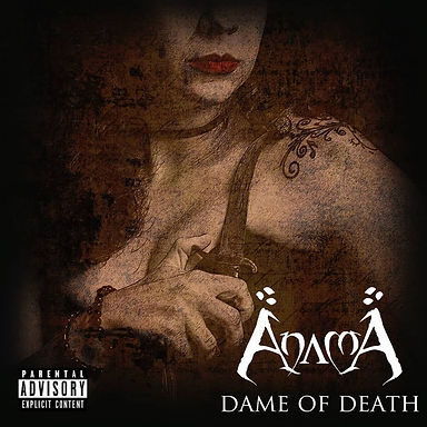 ANAMA: Assassin returns even more perverse and cruel, in new Lyric Video!