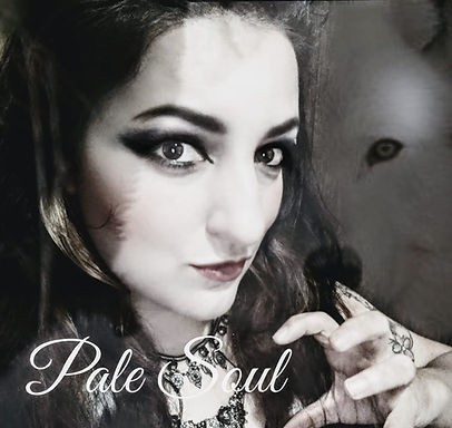 """REVENGIN: New Lyric Video """"Pale Soul"""" is released!"""