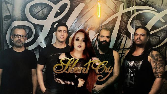 SILENT CRY: Lanzamiento del nuevo video de la banda