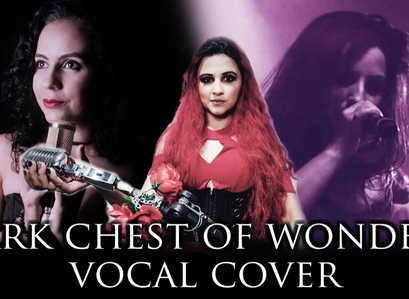 EM MUSIC SESSIONS: Vocalists team up for a Nightwish's vocal cover.