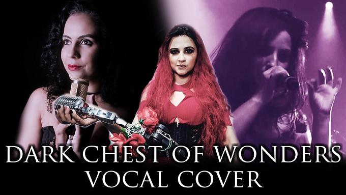 EM MUSIC SESSIONS: Vocalistas se unem para vocal cover de Nightwish. Confiram!