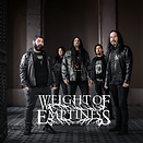 WEIGHT OF EMPTINESS: Banda se junta ao cast da EM Music Management