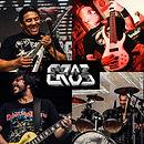 EROS: Divulgado Lyric vídeo de un tema épico del primer álbum de la banda