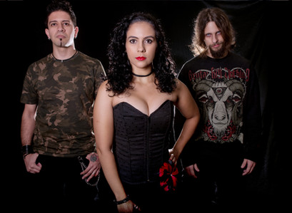 AnamA: Entrevista exclusiva para o site Rock Vibrations!