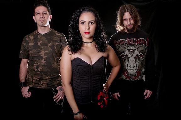 AnamA: Entrevista exclusiva para o site Rock Vibrations!