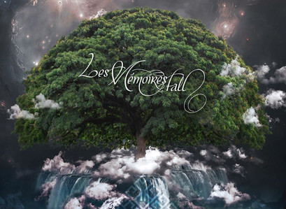 LES MEMOIRES FALL: New album officially released by the band!