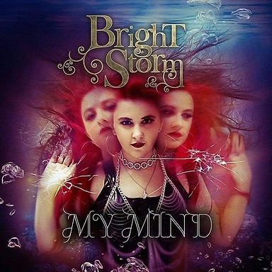 BRIGHTSTORM: Entrevista exclusiva disponible para el blog Rock Vibrations.