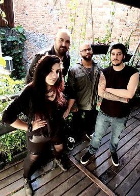 REVENGIN: ¡Nueva banda en el cast de EM Music Management!
