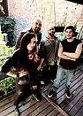 REVENGIN: Nova banda no cast da EM Music Management!