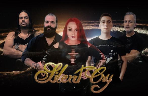 SILENT CRY: ¡Lanzado nuevo vídeo, de clásico tema de la banda!