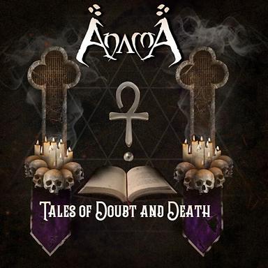 ANAMA: Pre-save disponible del nuevo EP de la banda.