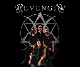 REVENGIN: Keep producing a high quality Symphonic Metal in a new music video!
