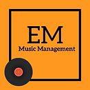Playlist EM Music Management no Spotify