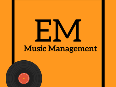 Playlist EM Music Management no Spotify