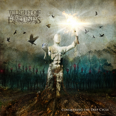 WEIGHT OF EMPTINESS: Review by the New Horizons zine!