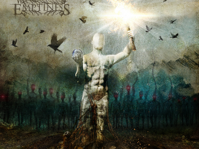 "WEIGHT OF EMPTINESS: Reseña del álbum ""Conquering The Deep Cycle"" por el blog Rock Vibrations!"