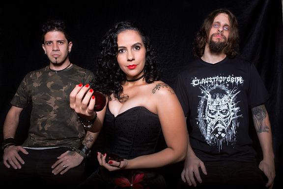 ANAMA: Lanzado nuevo videoclip y EP de la banda