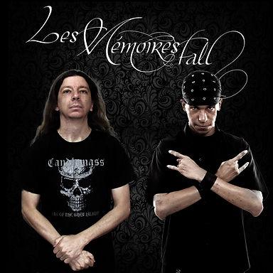LES MEMOIRES FALL: ¡Lanzamiento del nuevo videoclip de la banda!