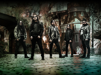 WEIGHT OF EMPTINESS: Entrevista para el sitio web Metal Korner!