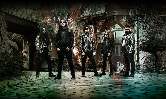 WEIGHT OF EMPTINESS: Entrevista para o site Metal Korner!