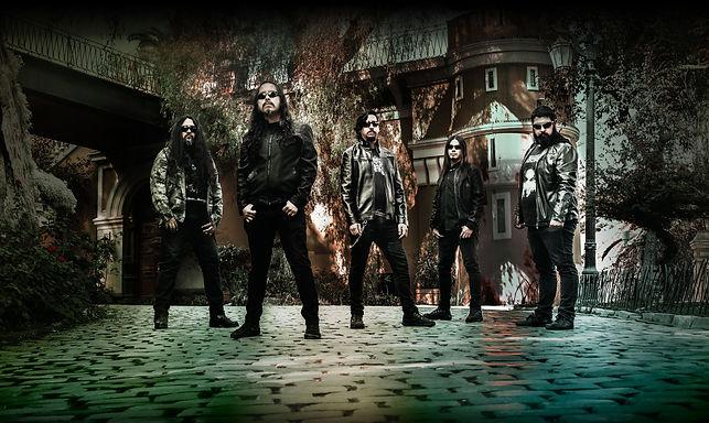 WEIGHT OF EMPTINESS: Entrevista para o site Metal Korner!