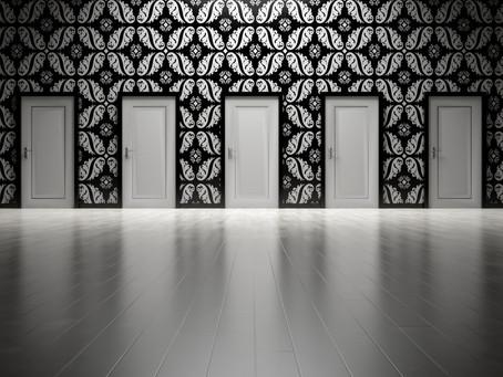 The Doors Of Life
