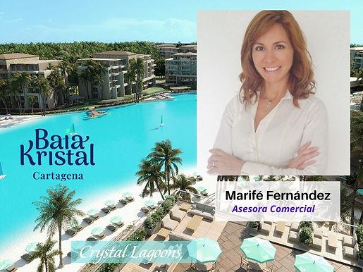 Marife Fernandez