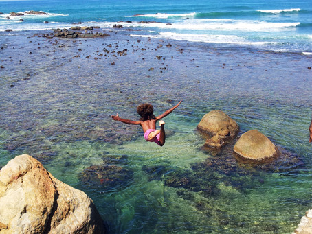 Are you  ready to jump into the 2020 Ocean of  possibilities?