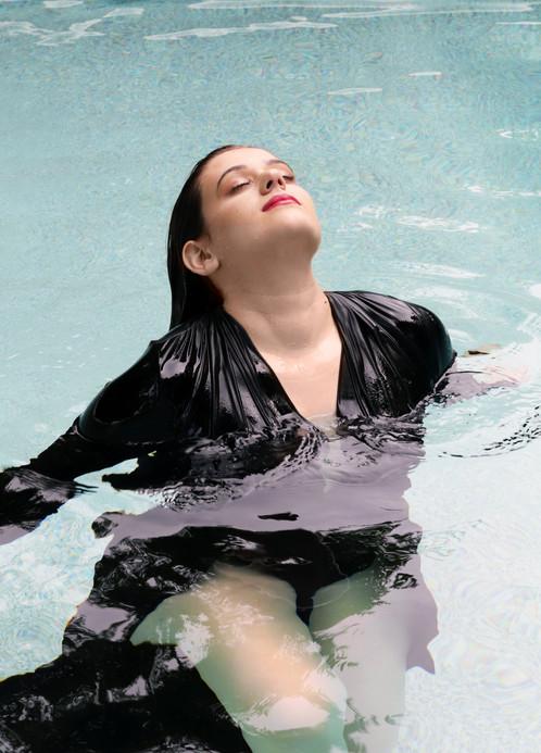 Photographer:  Blayne Hoskins Model: Marissa Goulart