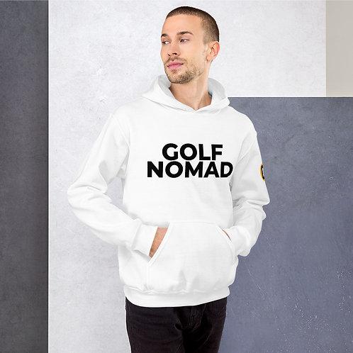 Bold Nomad Unisex Hoodie