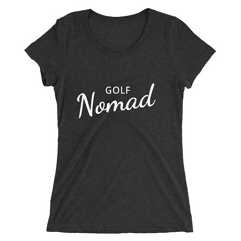 Ladies' Fancy Nomad short sleeve t-shirt