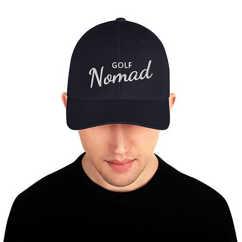 Fancy Nomad Flexfit Cap