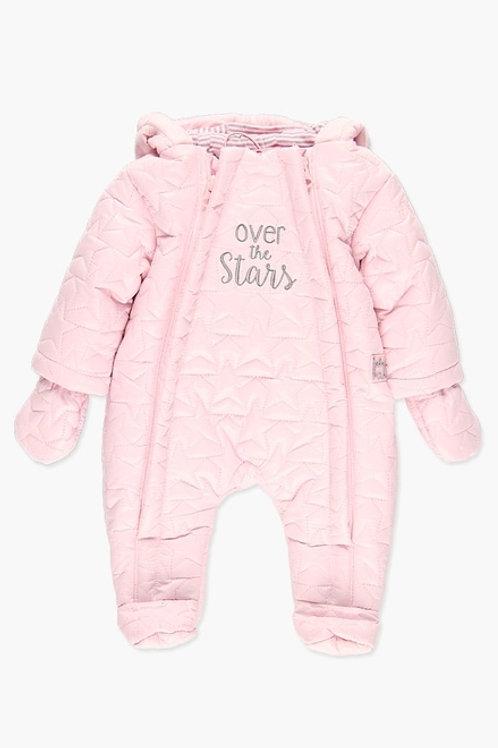 Buzo rosa de bebé BOBOLI