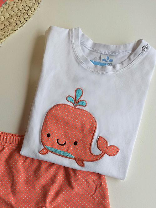 Camiseta Rosaleda SARDON