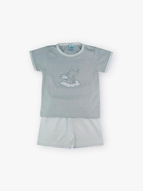 Pijama algodón Dumbo SARDON