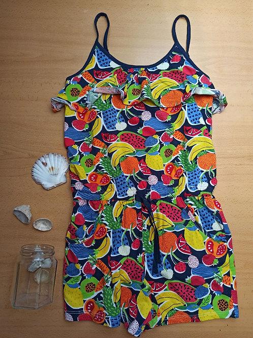 Vestido Colección Multifrutas