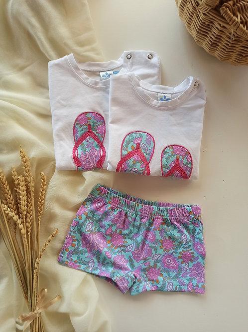 Camiseta familia Bora Bora SARDON