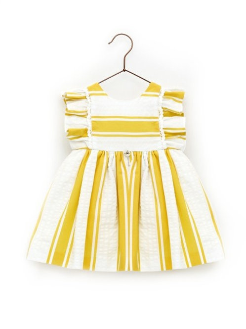 Vestido 1 Colección Miel