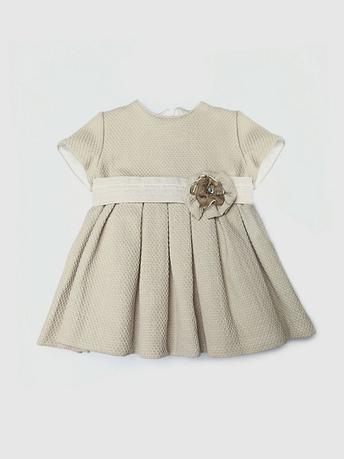 Vestido bebé familia Realeza TERESA RODRÍGUEZ
