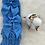 Thumbnail: Calcetines perle calado lazo azul Francia CÓNDOR