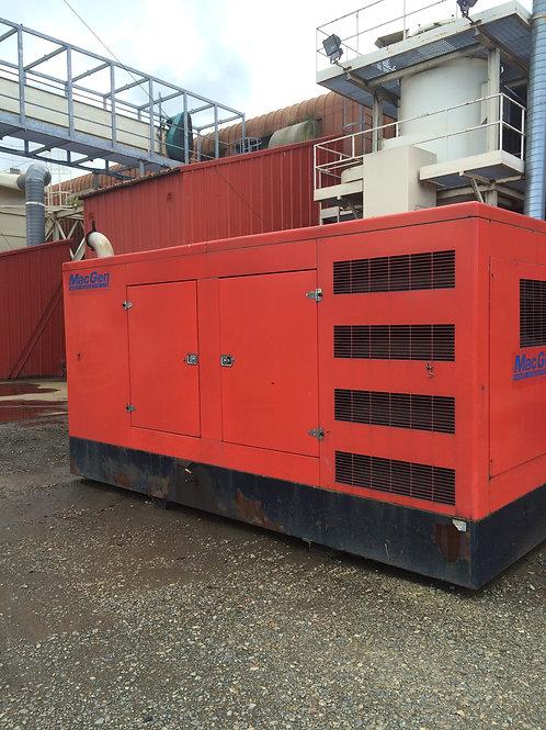 Macgen Generator