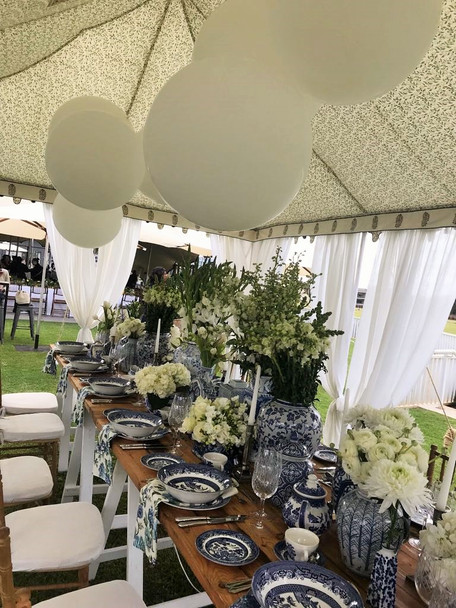 By Word Of Mouth - Wedding Fair 2018