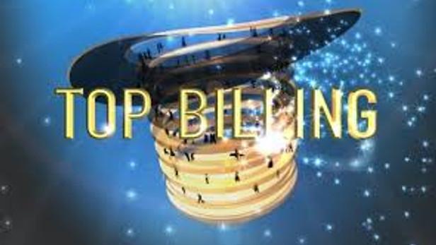 Top Billing video